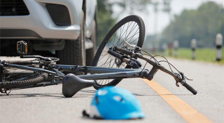 Avocat Victime Cycliste