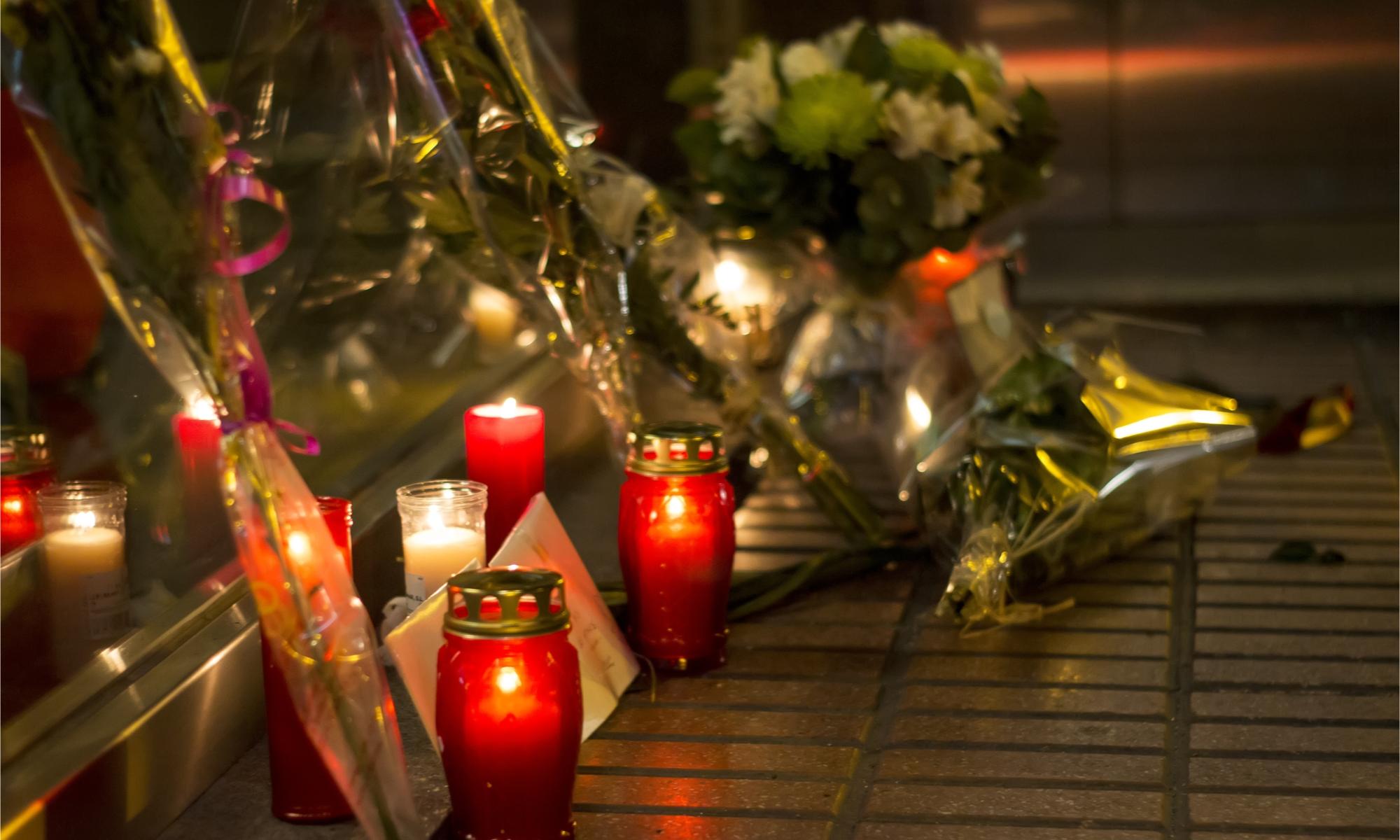 Avocat Attentat Paris - SIBE AVOCATS