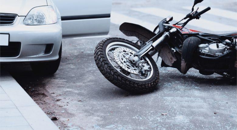 Avocat accident moto