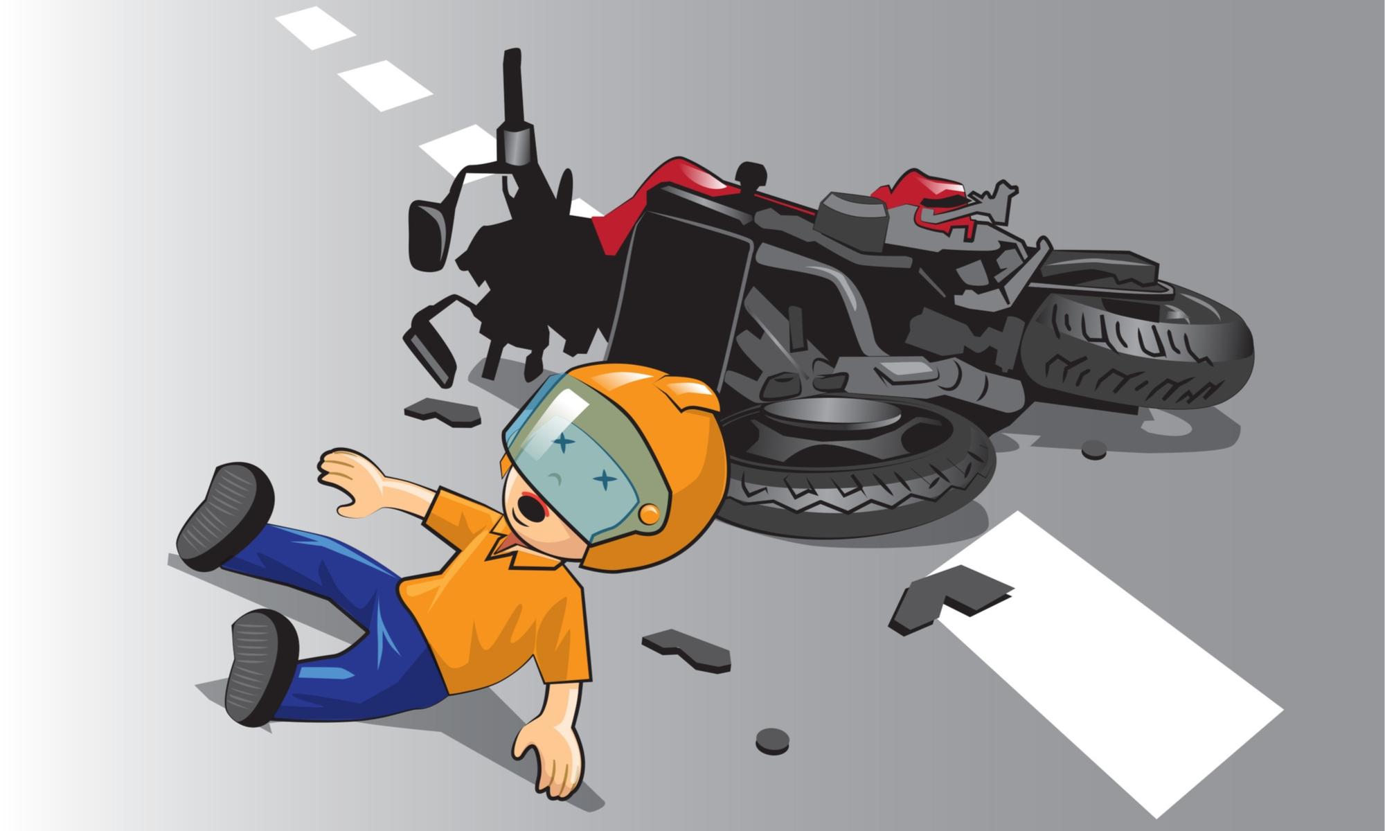 Avocat Accident Moto - Indemnisation