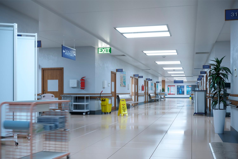 Avocat Faute Medicale - Hopital Public - SIBE AVOCATS