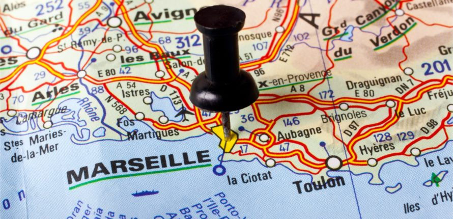 Marseille : Etudiante poignardée à mort